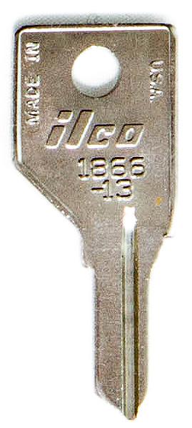 Ilco 1866 13 Or Pu13 Keysrus