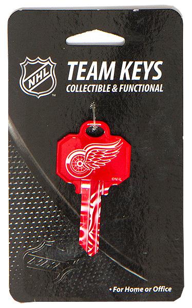 Detroit Red Wings Key Blank Kw 1 Keysrus