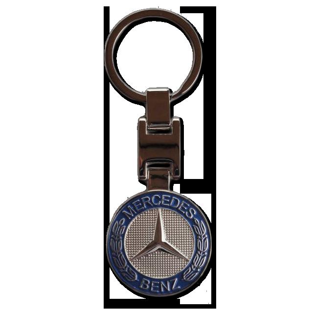 Mercedes key chain keysrus for Mercedes benz keychains