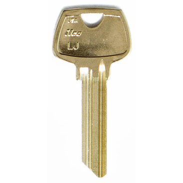 Commercial Keys